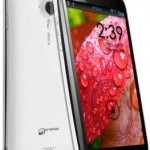 Micromax Canvas HD A Low Cost HD Android Mobile
