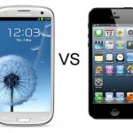 Difference Between Samsung Galaxy Grand and Iphone 5