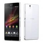Sony Xperia Z Water Resistant, 2GB RAM, Quad Core, 5 Inch