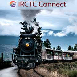 Irctc Connect App
