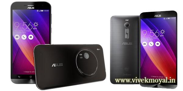 Asus Zenfone 2 4GB RAM
