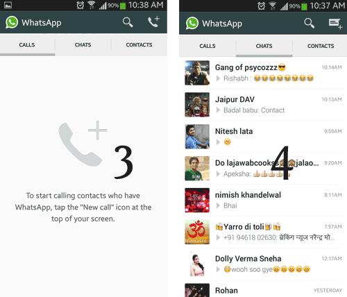 Whatsapp-Calling-Page