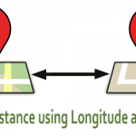 Calculate Distance From Latitude and Longitude PHP