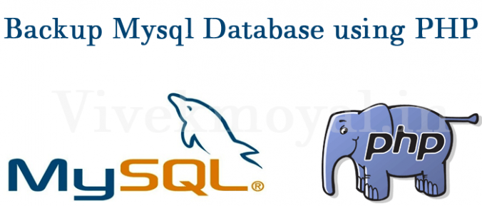 How-to-Backup-MySql-Database-Using-PHP