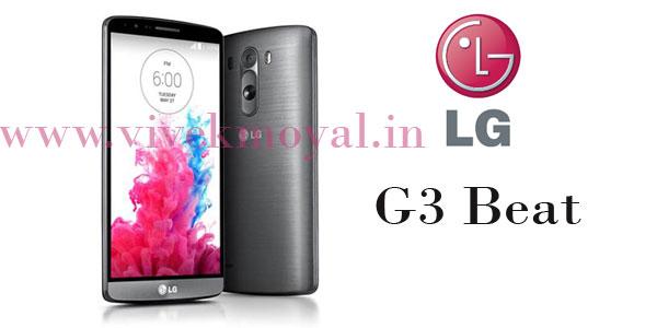 LG G3 Beat | LG G3 Mini | Specifications