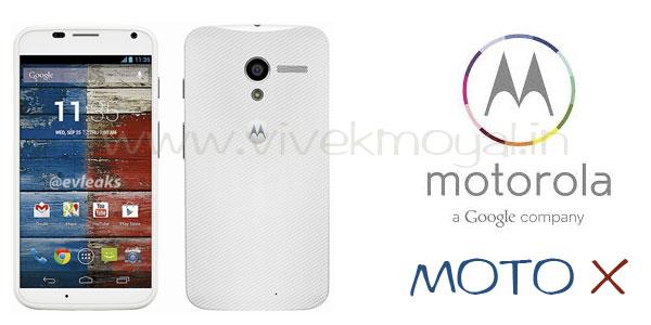 Motorola Moto X Reviews   Moto X Specifications