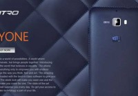 Micromax Canvas Nitro Specification