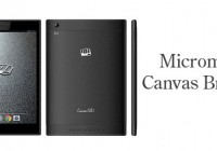 Micromax Canvas Breeze P660