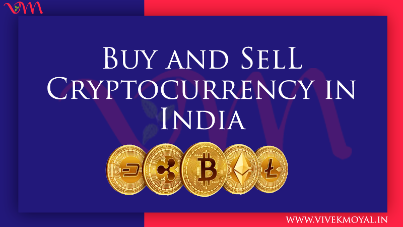 Buy and Sell Cryptocurrency in India Online | Buy Bitcoin in India